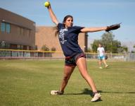 La Quinta pitcher hopes to lead team to DVL title