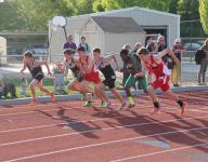 2015 Idaho state track and field championships - 5A & 4A information