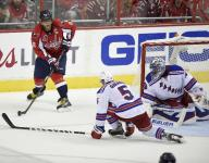 Lundqvist and Rangers face Ovechkin and Capitals in Game 7