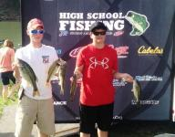 Dixie pair angles for state title