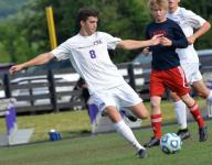CPA rolls into region finals behind Myers hat trick