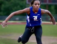 Cook, Hayes excel at Sectional 2-AAA track meet