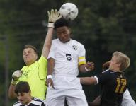 Northeast comes up short in region soccer semis