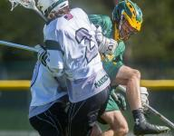 Roundup: Rice outlasts Burr and Burton in boys lacrosse