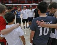 Brophy Prep makes quick work of Ironwood, advances to boys volleyball state semifinals