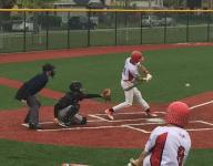 PC plays game in legends' footsteps at League Park