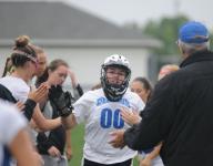 Decatur girls lacrosse earns back-to-back region titles