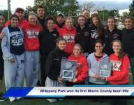 VIDEO: Morris County Championships 2015