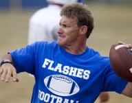 Burt Austin resigns as Franklin Central football coach, AD