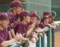 Panthers rout Dinos, reach 3A baseball semifinal