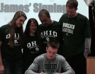 Pacelli's Gollon inks with Ohio University