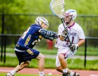Okemos boys, girls lacrosse playing in 'Games Against Cancer'