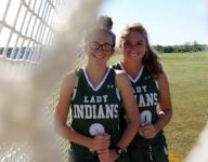 Allison sisters relish year of lacrosse together at IR
