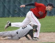 Prep baseball: 'Cats upend Franklin, Churchill, John Glenn split, Warriors win, Trojans edge Eagles