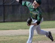 Pinckney baseball rallies to sweep Milford