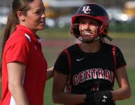 Softball: Skyland Conference and Courier News area standings, through May 14
