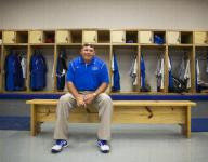 Football coach Tibbs is Lee's new athletic director