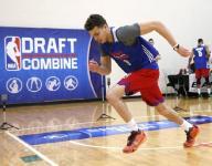 R.J. Hunter revels in NBA combine grind