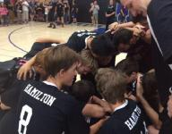 Brophy Prep, Hamilton meet for boys volleyball title