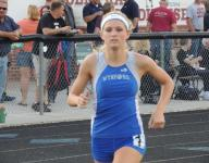 Colonel Crawford sweeps N10 track championships