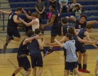CBA volleyball captures first conference title in upset of Southern