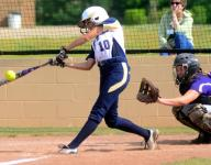 JPII softball sweeps Father Ryan for third straight trip to state