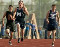 Marysville boys win regional track title