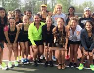 Northville's perfect girls tennis quest continues