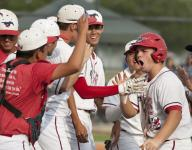 Baseball Playoffs: Mustangs march into D-I semis