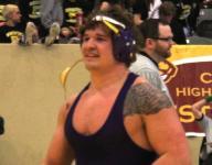 Winter All Stars - Kentucky wrestling
