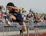 Vikings claim first regional track title since 1999