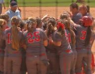 Cabot and NLR advance to 7A softball championship