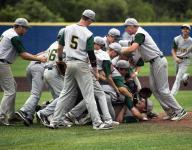 Vestal rolls past Corning to win STAC baseball title