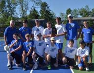 Blue Devils fall in tennis finals