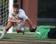 Mann defeats Wando to win Class AAAA boys state soccer championship