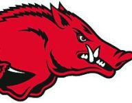 Razorbacks to play Vols in SEC Tournament