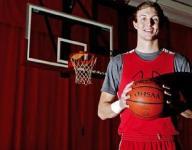 Luke Kennard will wear No. 5 at Duke