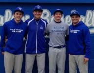 Quartet Rock-solid as first group of baseball captains