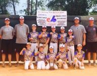 Expos 10U win Hendersonville tournament