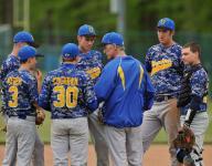 District baseball/softball schedules