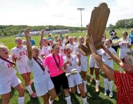 Iowa girls' state soccer tourney to stay at Cownie through 2020