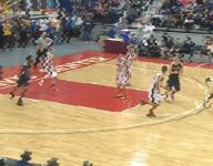 Hyde School boys basketball team leaves MPA