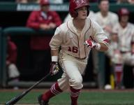 Benintendi voted SEC Player of the Year