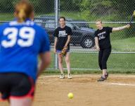 Delaware softball coach faces multiple sclerosis