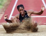 Gittens, Shell capture state pentathlon titles
