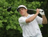 Golf: Scarsdale leads way in Section 1 tourney