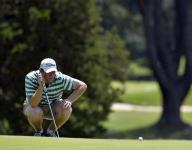 Easley, Boiling Springs share AAAA boys state golf lead