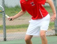 Meet SPASH tennis player Blaine Bancker