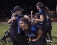 Emma Vesely's gem lifts Phoenix Sandra Day O'Connor to Division I softball title
