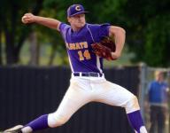 Hall, Everett win Mr. Baseball awards